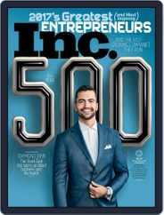 Inc. (Digital) Subscription September 1st, 2017 Issue