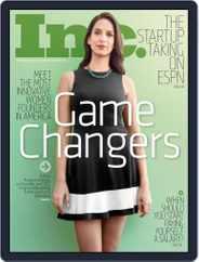 Inc. (Digital) Subscription October 1st, 2017 Issue