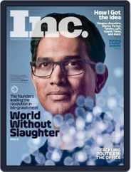 Inc. (Digital) Subscription November 1st, 2017 Issue