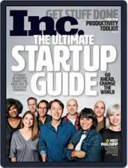 Inc. (Digital) Subscription December 1st, 2017 Issue