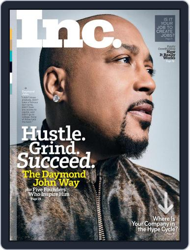 Inc. March 1st, 2018 Digital Back Issue Cover
