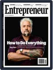 Entrepreneur (Digital) Subscription October 1st, 2018 Issue