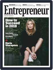 Entrepreneur (Digital) Subscription December 1st, 2018 Issue