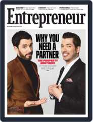 Entrepreneur (Digital) Subscription March 1st, 2019 Issue