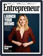 Entrepreneur (Digital) Subscription April 1st, 2019 Issue