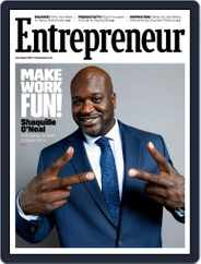 Entrepreneur (Digital) Subscription July 1st, 2019 Issue