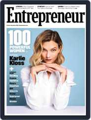 Entrepreneur (Digital) Subscription October 1st, 2019 Issue