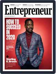 Entrepreneur (Digital) Subscription December 1st, 2019 Issue