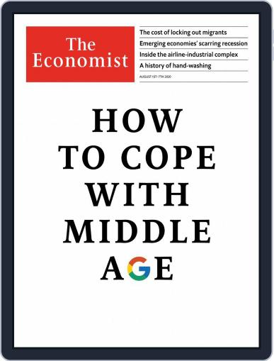 The Economist Digital