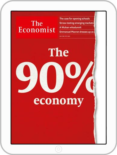 The Economist Magazine - Digital Subscription Discounts ...