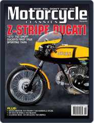 Motorcycle Classics (Digital) Subscription May 1st, 2018 Issue