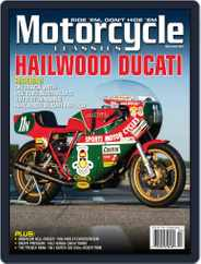 Motorcycle Classics (Digital) Subscription March 1st, 2019 Issue