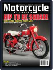 Motorcycle Classics (Digital) Subscription May 1st, 2019 Issue