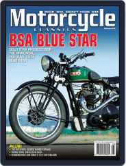 Motorcycle Classics (Digital) Subscription July 1st, 2019 Issue