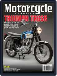 Motorcycle Classics (Digital) Subscription September 1st, 2019 Issue