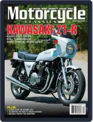 Motorcycle Classics (Digital) Subscription November 1st, 2019 Issue