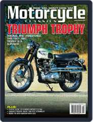 Motorcycle Classics (Digital) Subscription January 1st, 2020 Issue