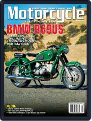 Motorcycle Classics (Digital) Subscription March 1st, 2020 Issue
