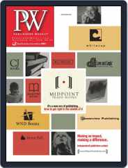 Publishers Weekly (Digital) Subscription November 23rd, 2009 Issue