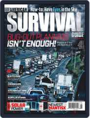 American Survival Guide Digital Magazine Subscription July 1st, 2020 Issue