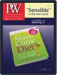 Publishers Weekly (Digital) Subscription December 7th, 2009 Issue