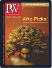 Publishers Weekly (Digital) Subscription December 14th, 2009 Issue