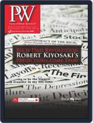Publishers Weekly (Digital) Subscription December 21st, 2009 Issue