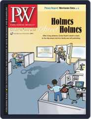 Publishers Weekly (Digital) Subscription January 18th, 2010 Issue