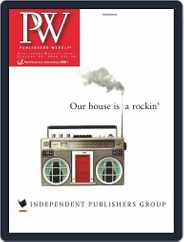 Publishers Weekly (Digital) Subscription January 25th, 2010 Issue