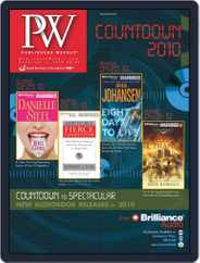 Publishers Weekly (Digital) Subscription February 1st, 2010 Issue