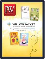 Publishers Weekly (Digital) Subscription April 16th, 2018 Issue