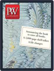 Publishers Weekly (Digital) Subscription May 21st, 2018 Issue