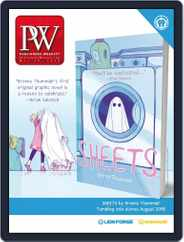 Publishers Weekly (Digital) Subscription May 28th, 2018 Issue