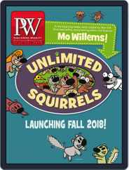 Publishers Weekly (Digital) Subscription June 11th, 2018 Issue