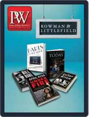 Publishers Weekly (Digital) Subscription June 18th, 2018 Issue