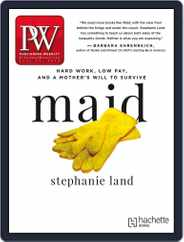 Publishers Weekly (Digital) Subscription June 25th, 2018 Issue
