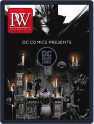 Publishers Weekly (Digital) Subscription July 9th, 2018 Issue