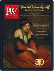 Publishers Weekly (Digital) Subscription August 6th, 2018 Issue