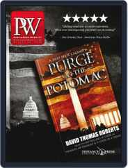 Publishers Weekly (Digital) Subscription August 20th, 2018 Issue