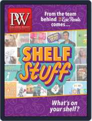 Publishers Weekly (Digital) Subscription September 17th, 2018 Issue