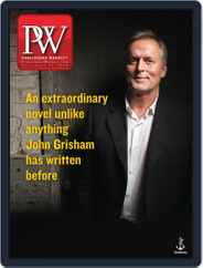 Publishers Weekly (Digital) Subscription September 24th, 2018 Issue