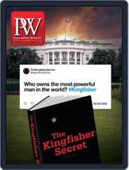 Publishers Weekly (Digital) Subscription October 8th, 2018 Issue