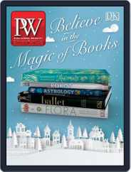 Publishers Weekly (Digital) Subscription October 15th, 2018 Issue