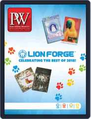Publishers Weekly (Digital) Subscription October 29th, 2018 Issue