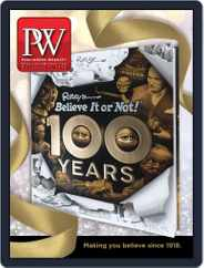 Publishers Weekly (Digital) Subscription November 5th, 2018 Issue