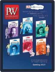 Publishers Weekly (Digital) Subscription November 12th, 2018 Issue