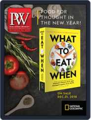 Publishers Weekly (Digital) Subscription November 26th, 2018 Issue