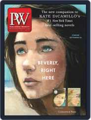 Publishers Weekly (Digital) Subscription January 14th, 2019 Issue