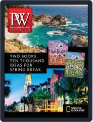Publishers Weekly (Digital) Subscription January 21st, 2019 Issue