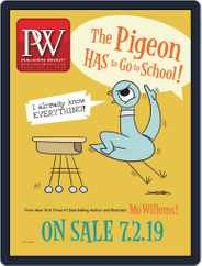 Publishers Weekly (Digital) Subscription February 4th, 2019 Issue